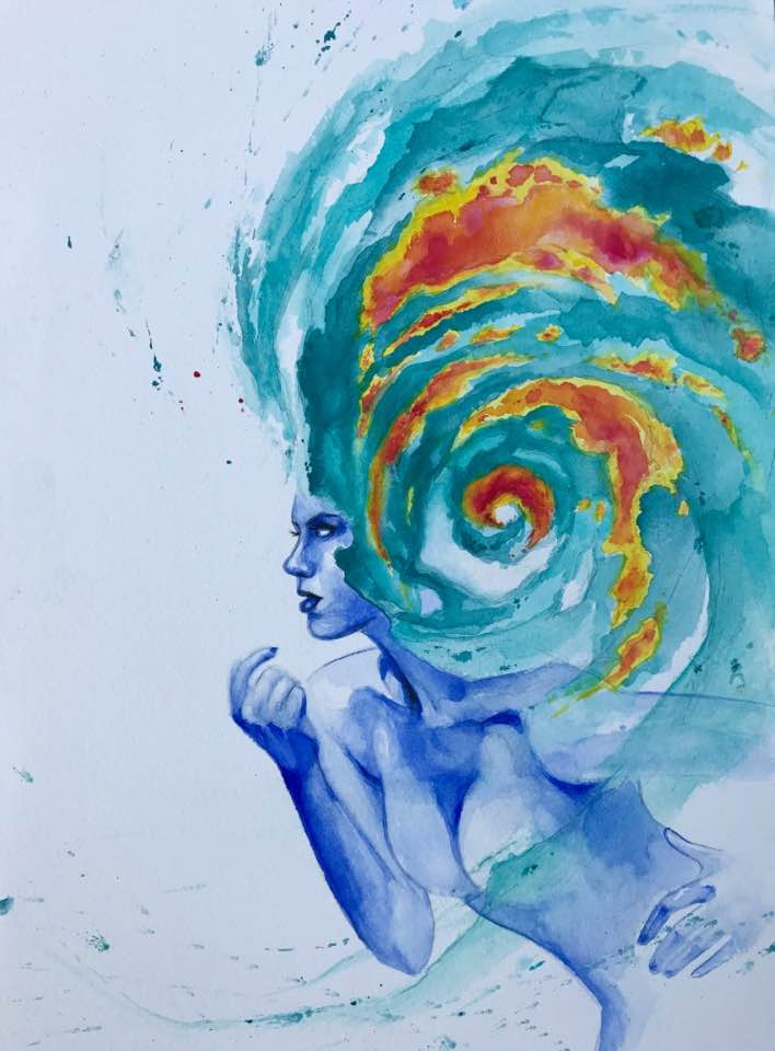 Thundery Weekend Outlook – Hurricane Challenges