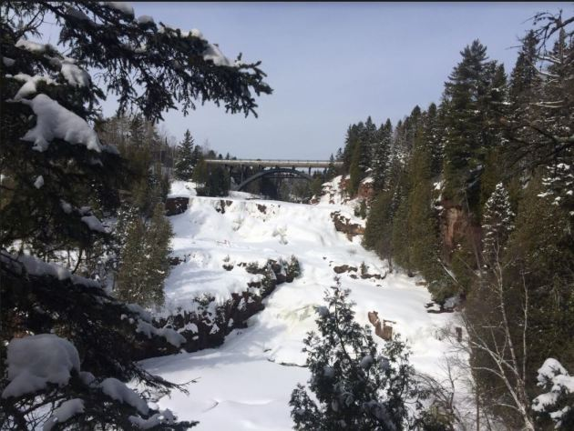 Too Early To Predict Spring River Flooding Risk