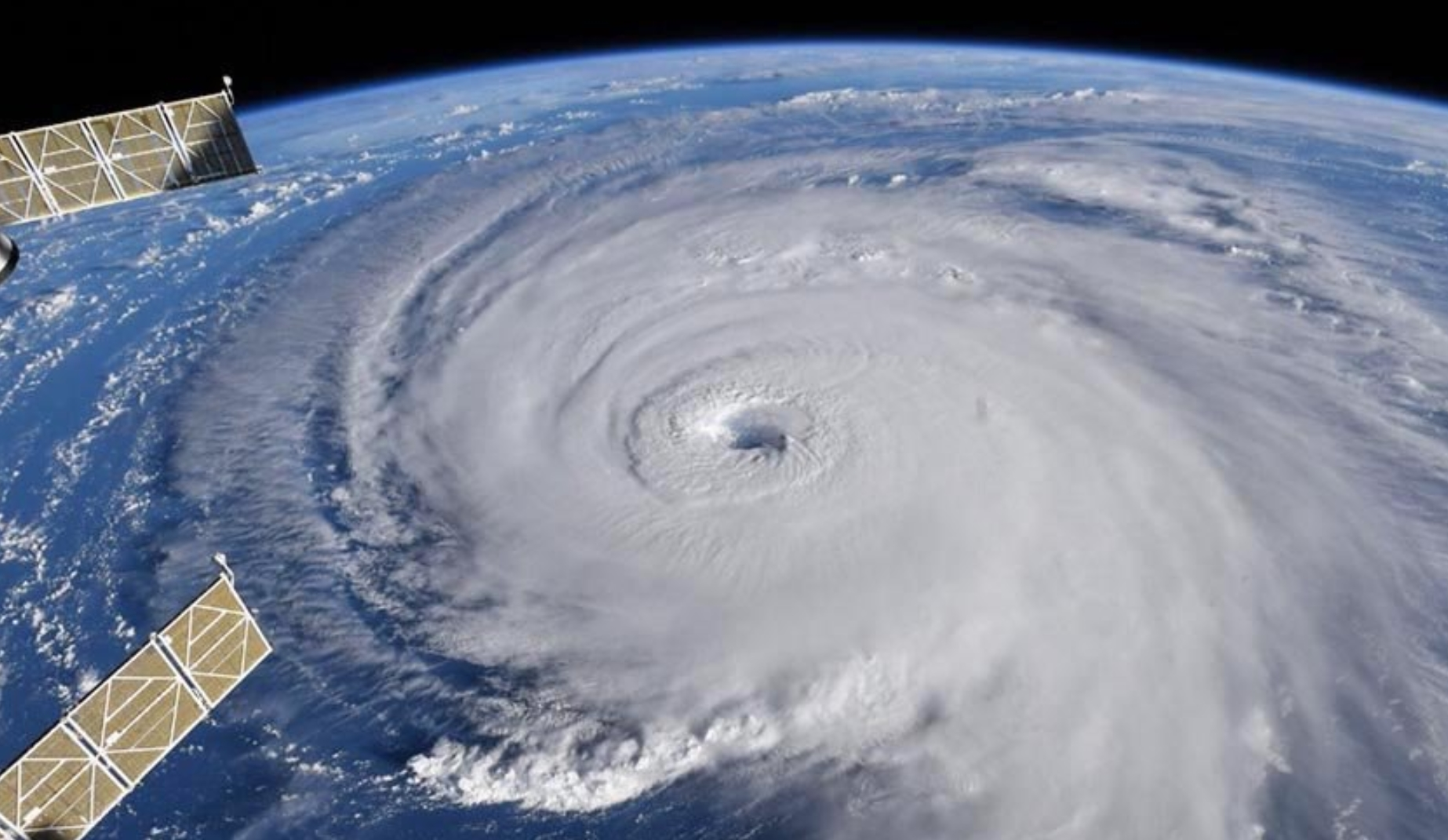 Weather Winning Streak Into Labor Day – Why We Probably Shouldn't Nuke Hurricanes