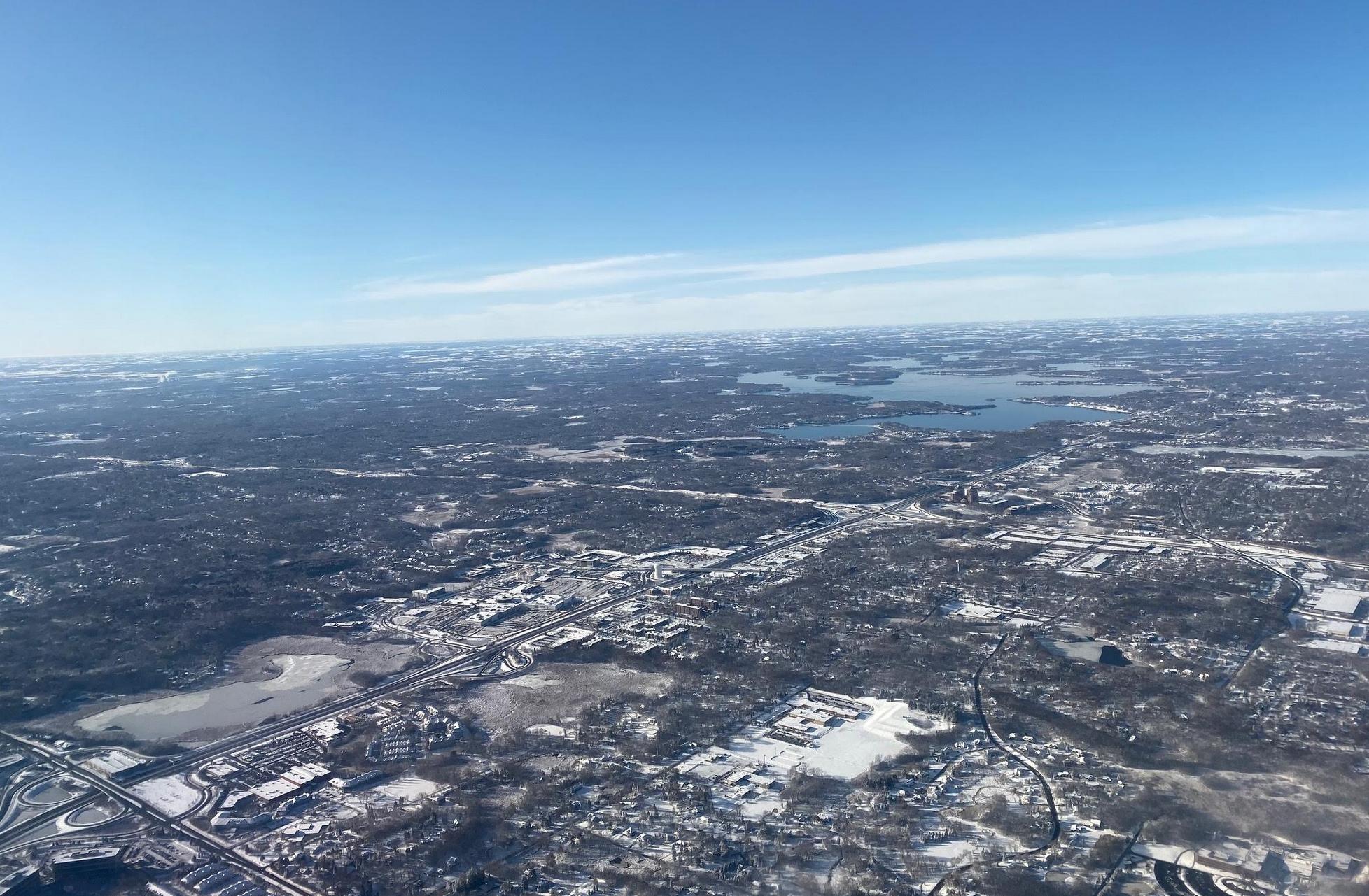 Winter Takes a Siesta – Quiet Pattern Into Much of Next Week