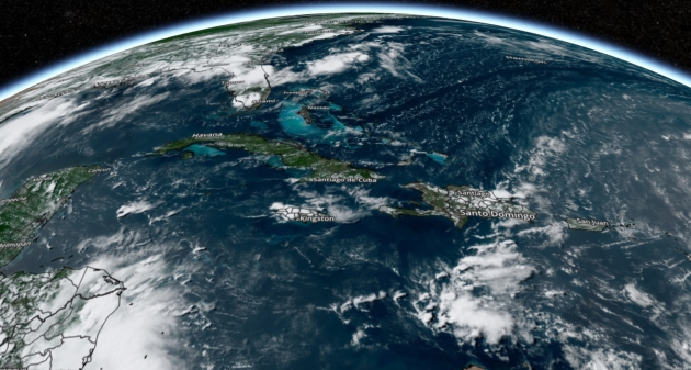 Fine Ending to July – Contemplating a Hurricane Evacuation During a Pandemic
