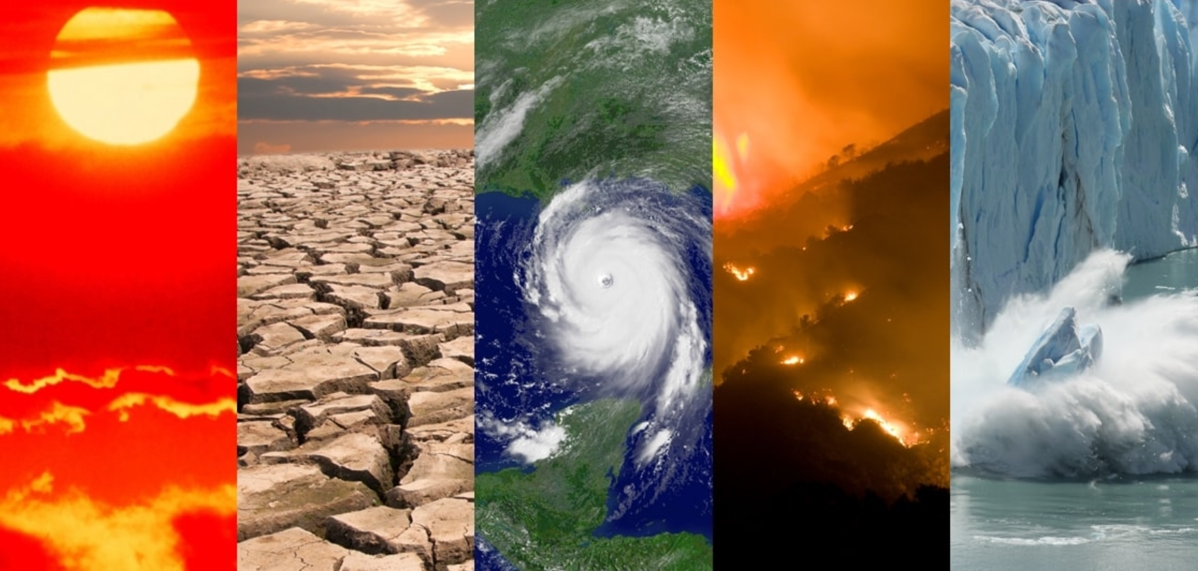 Record Heat, Wildfires and Smoke Choke Western USA – Freakish Denver Snow – 70s Return Next Week